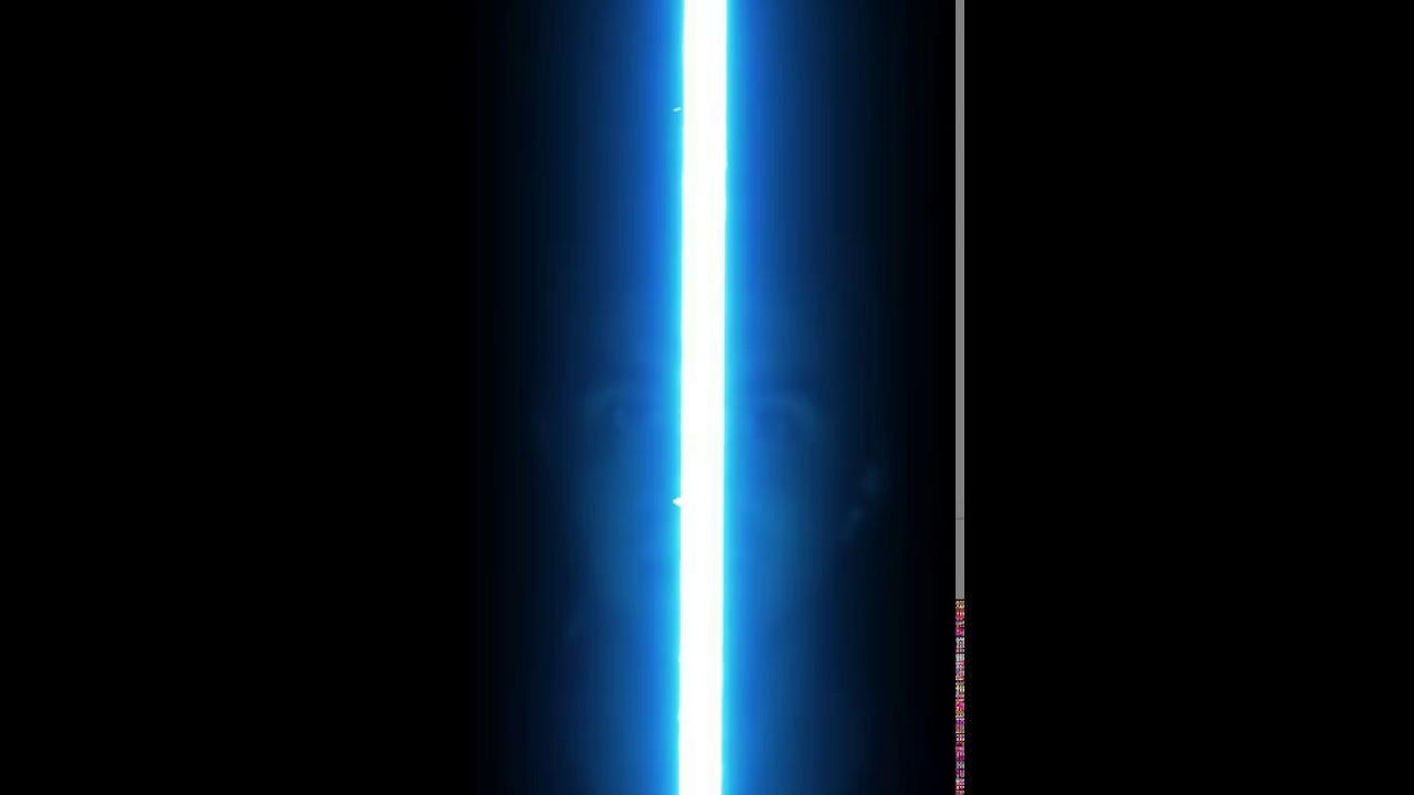 Star Wars Live Background Igniting Lightsaber Youtube