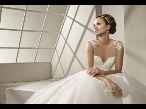 Vestidos de novia sirena tutorial