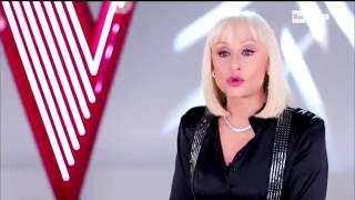 Raffaella Carrà - Hall of Fame - TVOI 2016