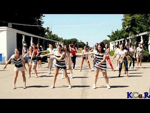[KCu.RO TV] 2nd KPop Flashmob in ROMANIA...
