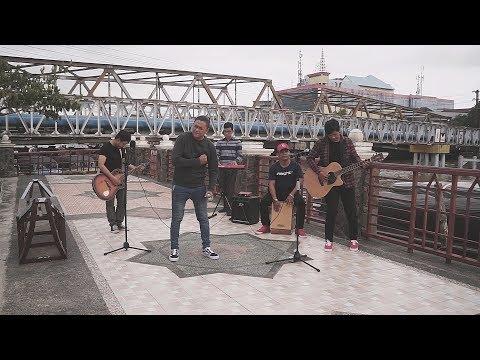 Sangu Batulak Versi Pengamen Jalanan (Lagu Banjar)