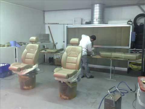 r paration d 39 un siege en cuir produits pour le cuir doovi. Black Bedroom Furniture Sets. Home Design Ideas