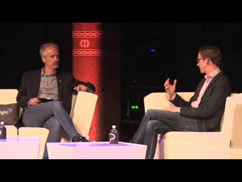 Executive Interview: Trivago - Phocuswright Europe 2017