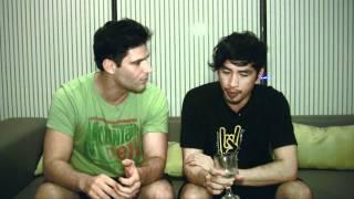 Rico Blanco chats with Travis Kraft
