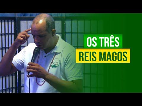 DIA DE REIS | Caboclo Guaraci