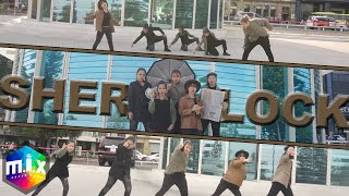"{?????? ????? ??????} SHINee (샤이니) ""Sherlock"" (셜록) Dance Cov…"