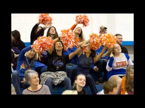 Lake Norman Christian School - Boys Varsity Basketball 2016