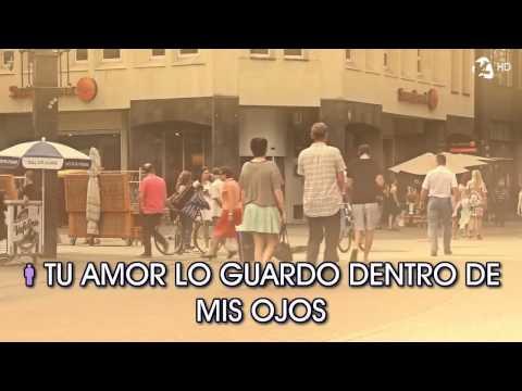 Frio Frio  Juan Luis Guerra Y Romeo Santos   KARAOKE