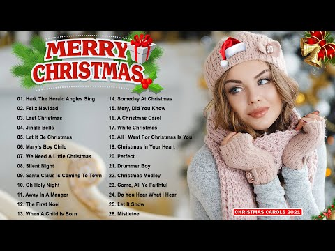 Christmas songs 2020 🎅 Top christmas songs playlist 2020 🎄 Best Christmas Songs Ever