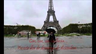 La Pluie - Zaz (Letra En Español)