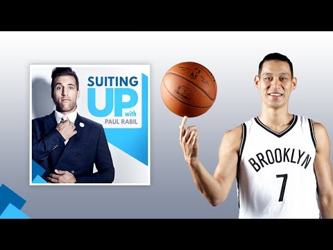 Jeremy Lin | Suiting Up Podcast EP09