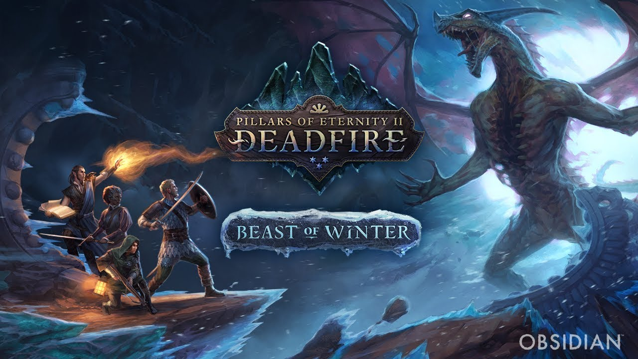 Beast of Winter - Official Pillars of Eternity Wiki