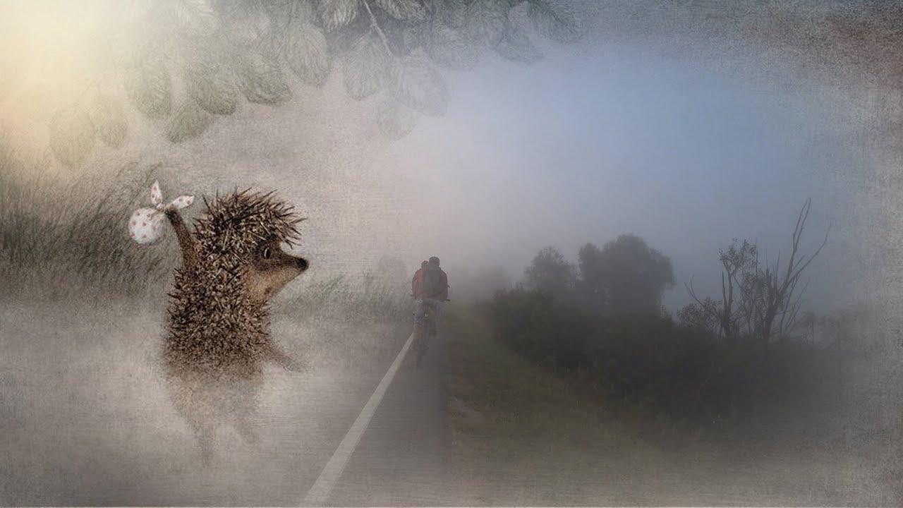 деньги, вернулся ежик в тумане картинки высокого качества уфимские застройщики