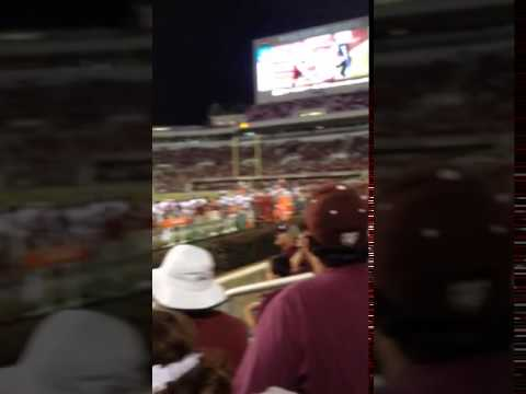 Mississippi State game