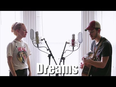 """""""Dreams"""" - Fleetwood Mac Cover By The Running Mates"""
