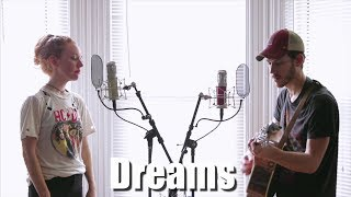 """Dreams"" - (Fleetwood Mac) Acoustic Cover by The Running Mates"