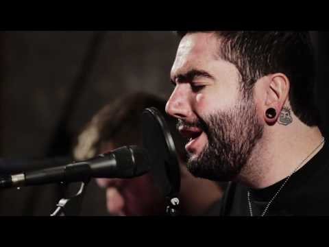 "A Day To Remember - ""All I Want"" Acoustic (High Quality)"