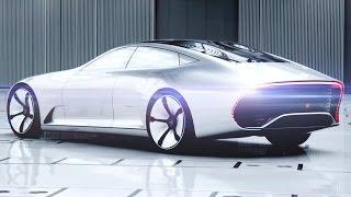 세계 최고의 컨셉트카 모음 (World's Best Concept Cars)
