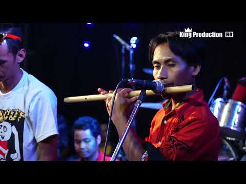 Cinta Sengketa - X-Treme Live HUT RI 72 Desa Gedangan 08