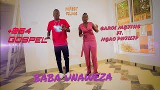 Carol Mbithe - Baba Unaweza Ft. Ngao Philip (Official Music Video) 254 Gospel Music