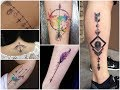 50 Cute Arrow Tattoo Designs Ideas