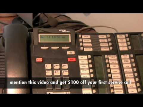 How To Reset Nortel Call Pilot Password