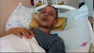 Пытки заключенных в омской колонии: «Мочился мне на раны и говорил, что это дезинфекция»