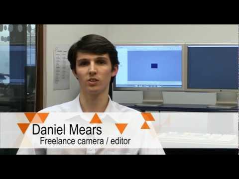 Freelance Film Maker Daniel Mears on NorthernNet