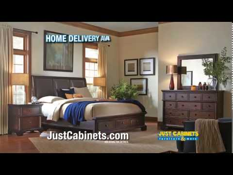 Just Cabinets Furniture More Spring Home Sale Youtube
