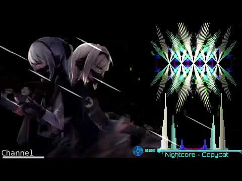 nightcore---copycat