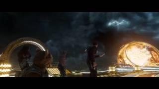 """""""Стражи Галактики 2""""- новый трейлер фильма в сети, в кино с 4 мая 2017.#NR"""
