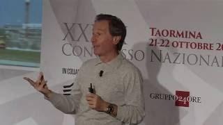 XXXIX CONGRESSO NAZIONALE ANDAF - Maurizio Cheli