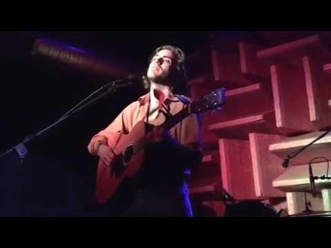 Andrew Combs - Strange Bird (Indy 8/11/16)