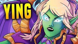 NEW HEALING YING!! (160K+ HEALS)   Paladins Ying Gameplay & Build