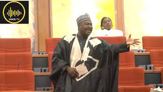 Jos Killings: Sen. Misau blast Buhari and security chiefs on insecurity