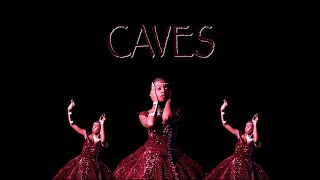 Caves - Cocoa Huey (Feat. Mo Staxx) (Official Video)