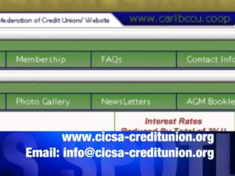 Co-op Credit Union Overview