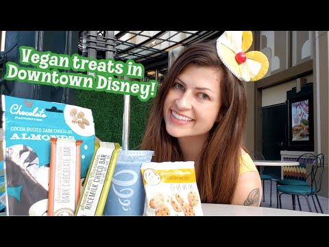 Downtown Disney update! Masks, newly reopened restaurants, vegan chocolate and Rinse haul!