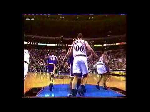 Top 10 NBA - 1997, november
