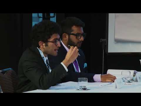 Highlights of the 2018 ICC Asia Pacific Commercial Mediation Competition 1