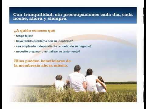 Legalshield en español by meshawn hunt-dimos, legalshield.