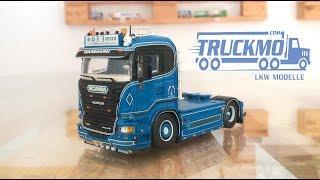 Scania R-Serie Jansen 74477 Tekno Models
