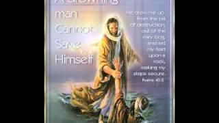 George banton.....I got Jesus