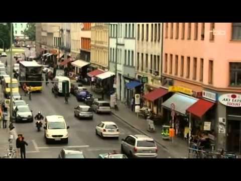 Berliner Straßen Damals Und Heute   Dokumentation