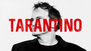 Quentin Tarantino Explains His Writing Process
