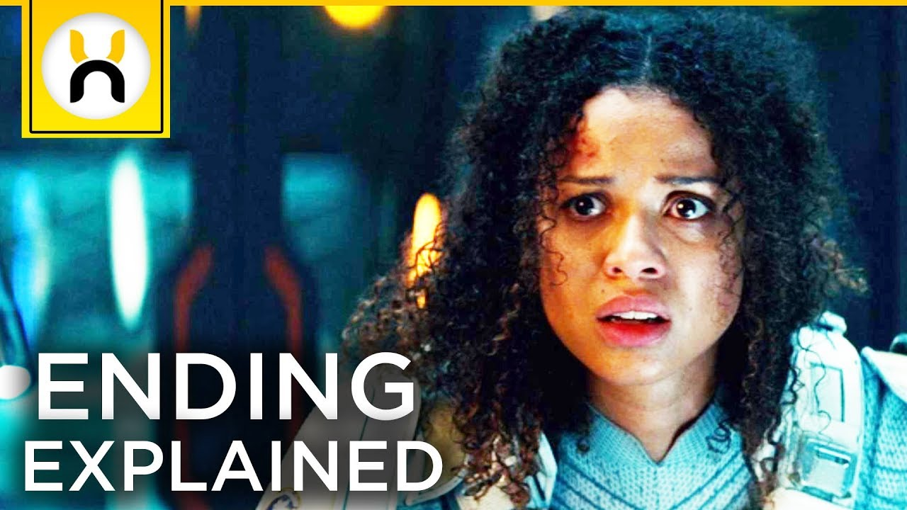 The Cloverfield Paradox Ending Explained (Spoilers)