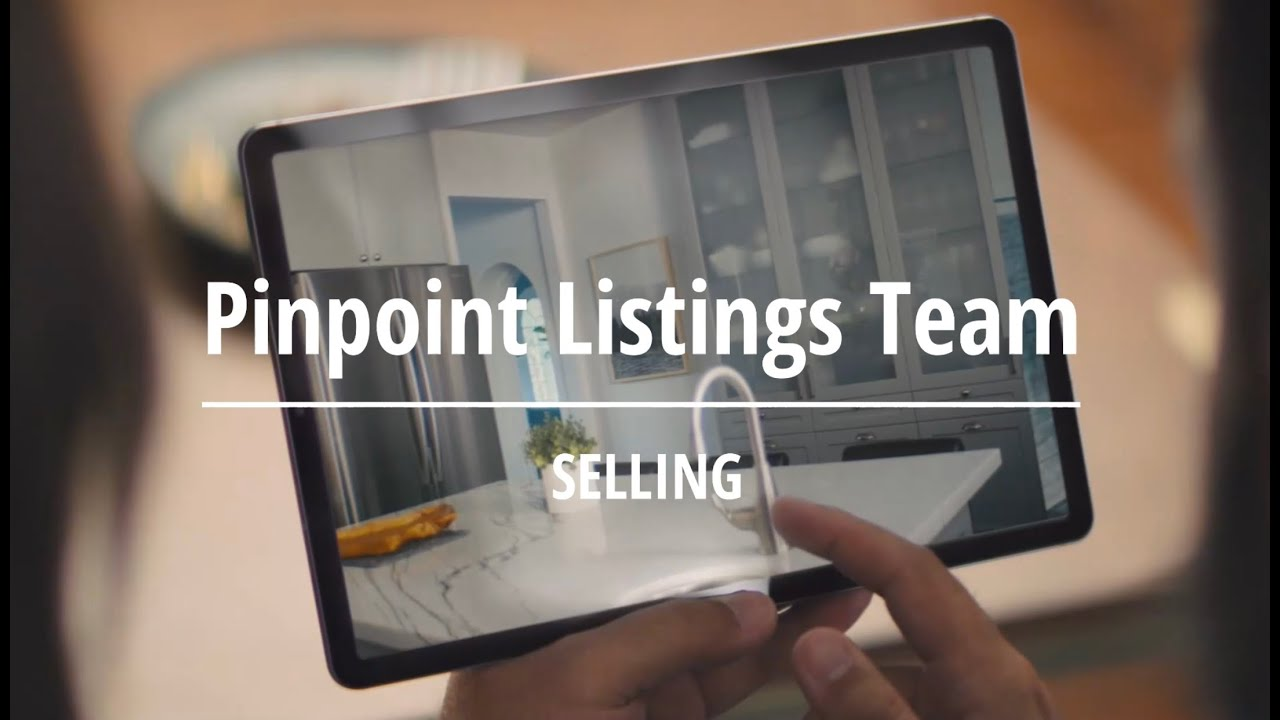 Extensive Marketing and Professional Listing Services