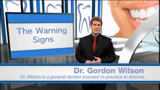 Periodontal Therapist Gives Warning Signs of Periodontal Disease