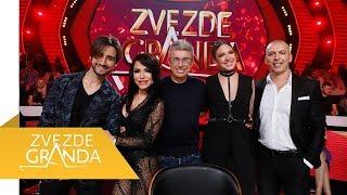 Zvezde Granda - Specijal 03 - 2018/2019 - (TV Prva 07.10.2018.)