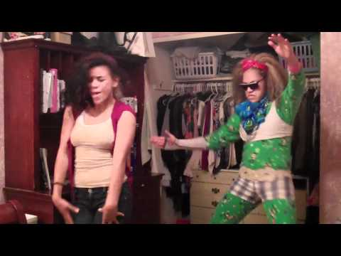 BEYONCE Countdown by Dinah JANE Hansen & Knoxxblonde007